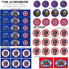avengers party invitations printable free party tales birthday party the avengers