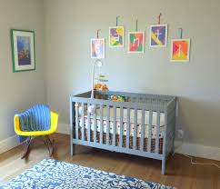 Decor Nursery Diy Wall Decor For Baby Nursery Gallery Gallery