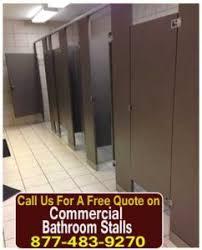 Commercial Bathroom Door Commercial Restroom Partitions Archives