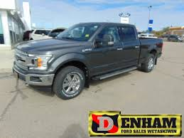 2018 ford f 150 supercrew xlt 3 5l ecoboost bluetooth xtr