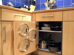 Blind Kitchen Cabinet Corner Kitchen Cabinet Large Size Of To Build A Blind Corner