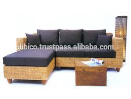 rattan lounge sofa indoor rattan chaise lounge sofa bed buy indoor poly rattan sofa