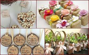 eco friendly wedding favors 600 375 the wedding day