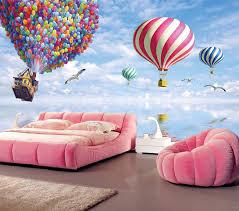 chambre enfant papier peint papier peint photo personnalisé tête de lit panoramique chambre