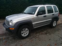 cherokee jeep 2003 2003 jeep cherokee 2 8 crd auto sport aston hill limited