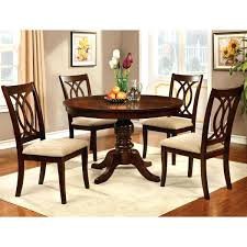 48 Pedestal Dining Table Round Pedestal Dining Table Set U2013 Thelt Co