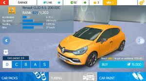 renault sport rs 01 top speed image renault clio r s 200 edc png asphalt wiki fandom
