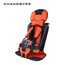 siège auto sécurité vente chaude portable sièges d auto pour bébé sécurité des enfants