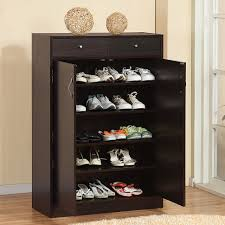 best creative shoe storage ideas for small spaces