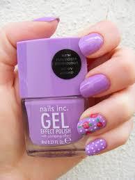 review nails inc gel effect polish u0027lexington gardens u0027 oh hey