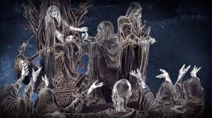 Wildfire White Walkers by Night U0027s King Game Of Thrones Wiki Fandom Powered By Wikia