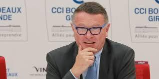 chambre du commerce et de l industrie bordeaux ford intéresse les allemands assure le président de la cci de