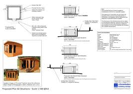 free plans summer houses house plans