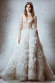 zuhair murad brautkleider 173 best textured wedding dresses images on wedding