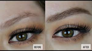 brow makeup for beginners u2013 world novelties makeup 2017