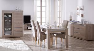 table a manger pas cher avec chaise chaise de salle à manger en tissu lot de 2 dinard buffet bahut