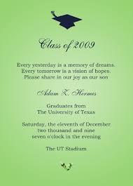 graduation announcements templates college graduation invitation templates christmanista