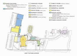 christ church greenwich campus map christ church greenwich