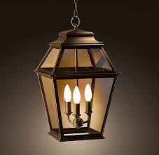 decorative outdoor pendant lighting for your house advice for