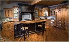 Kitchen Cabinet Construction Knotty Alder Kitchen Cabinets Solid Wood Construction Cabinet