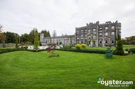 10 enchanting castle hotels in ireland oyster com
