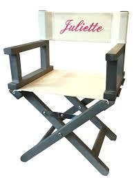 chaise metteur en sc ne b b fauteuil cinema enfant chaise cinema enfant fauteuil metteur en