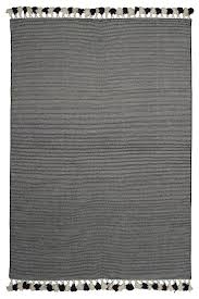 Rug Black 52 Best Rugs Images On Pinterest Hand Weaving Charcoal And