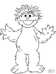 sesame street printable abc coloring pages book alphabet