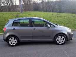2006 volkswagen golf plus 1 9 tdi pd se 5dr airedale cars
