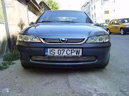 opel vectra b 1998 vand opel vectra b 1998