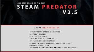 virus bulletin vb2016 paper steam stealers it u0027s all fun and