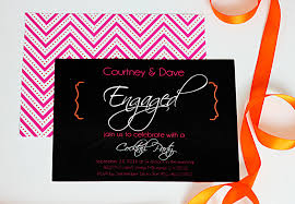 engagement party classy whimsy part 1 thoughtfully simple