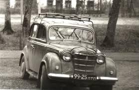 opel old my cars u003eopel u003eold moskvich m 401 u003em 412