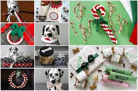 dalmatian diy last minute christmas gifts for the dogs their humans