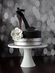 Cake Decorating Magazine Issues Little Black Shoe U0027 Cake Master Magazine Issue 21 June 2014