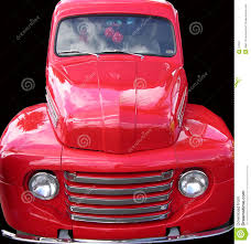 Classic Ford Truck Bumpers - classic ford truck royalty free stock photography image 57597