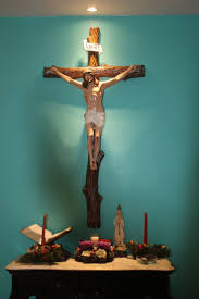 17 best images about catholic home altar on pinterest gardens