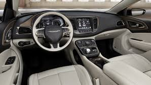 2015 chrysler 200 sedan preview j d power cars
