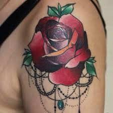 99 gorgeous unisex rose tattoo designs that redefine sexiness