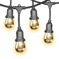 Solar Pillar Lights Costco - garden patio lights uk outdoor string lights uk stylesoutdoor