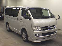 toyota hiace super gl toyota hiace super gl suppliers and