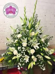 wedding flowers manchester top table arrangement wedding flowers by designer flowers by