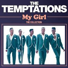 the temptations my the collection the temptations cd