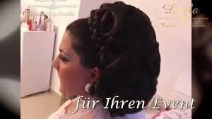 Hochsteckfrisurenen Vom Friseur by Leyla Hair And Friseursalon Bielefeld Hochsteckfrisuren