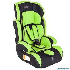 siège auto bébé 9 siège auto bébé 9 36kg avec réhausseur neuf emballé reste 1 a