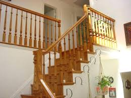 Wooden Stairs Design Wood Stairs And Railings Best Stair Railing Ideas On Pipe