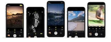 first camera ever made halide 1 5 a camera app made for iphone x u2013 halide
