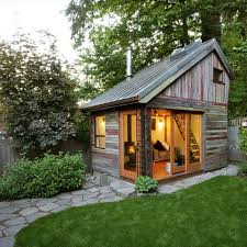 building a guest house in your backyard 12 mostly gorgeous home office garden sheds that will make you