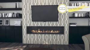 regency city series gas fireplaces a designer u0027s dream youtube