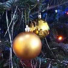amazon com plastic shatterproof ornament balls 20ct gold home
